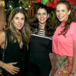 Patricia Santiago, Renata Fiuza E Natalia Ponte (2)
