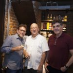 Paulo Andrade, Domingo Lnheiro E Jaime Leitao