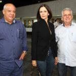 Pedro Alfredo, Marcia Pereira E Antunes Mota (3)