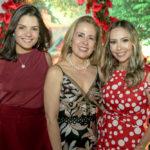 Priscila Becco, Tereza Ximenes E Rafaela Asfor
