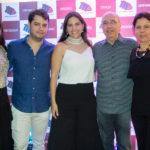 Rachell Aguiar, Ronaldo Filho, Sarah Pio, Ronaldo E Maria Thereza Aguiar (1)