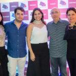 Rachell Aguiar, Ronaldo Filho, Sarah Pio, Ronaldo E Maria Thereza Aguiar (2)