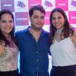 Rachell Aguiar, Ronaldo Filho E Sarah Pio (1)