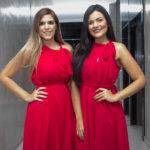 Raquel Guerra E Tamires Santos