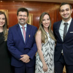 Rebeca Leal, Sergio Parente, Virna Leal E Lutti Prado (5)