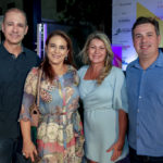 Regis Medeiros, Patricia Macedo, Caterine Duvigmau E Samuel Dias (6)