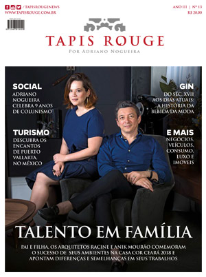 Revista Tapis Rouge 013/2018