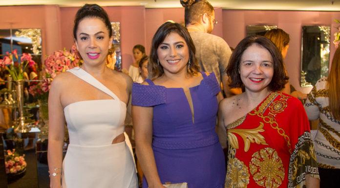 Roberta Fontelles, Nathália Teixeira E Valéria Xavier (2)