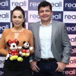 Roberta Fontelles E Ladislau Nogueira (2)