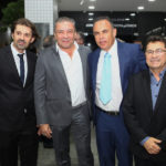 Rodrigo Lima, Claudio Silveira, Elano Guilherme E Alci Porto (1)