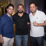 Ronaldo Aguiar Filho, Rui Paiva E Bruno Pio (2)