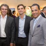 Ronaldo Barbosa, Adriano Huland E Raul Amaral (1)