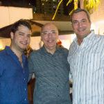 Ronaldo Filho, Ronaldo Aguiar E Kalil Otoch (1)