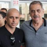 Rubens Vieira E Marcos Torres De Melo
