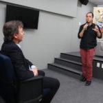 Savio Carvalho, Mauricio Filizola E Chagas Sales (2)