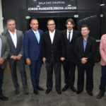 Sergio Alcantara, Claudio Silveira, Elano Guilherme, Beto Studart, Rodrigo Lima, Alci Porto E Fabiano Piuba