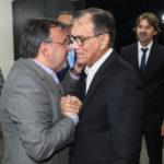 Sergio Alcantara E Beto Studart