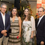 Severino E Isabela Ramalho, Emília Buarque E Sérgio Rezende (1)
