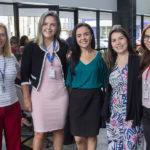 Silvia Freitas, Auricleide Almeida, Nivea Rodrigues, Ivina Passos E Elmara Ricarte (1)