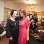 Tania Leitao E Suzane Lobo