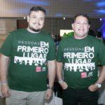 Tiago Freitas E Luiz Marques