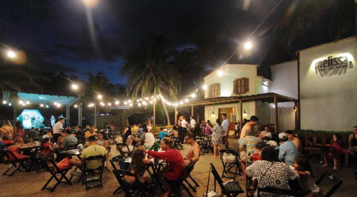 Vila Azul Do Mar _ Beach Park 2