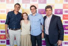 Wellington Oliveira, Rachel Mendonça, Benjamin Oliveira E Fabrício Cavalcante