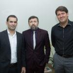 Abelardo Rocha, Élcio Batista E Rafael Rodrigues (1)