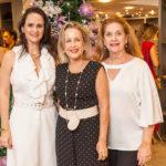 Adriana Miranda, Maria Helena Carvalho E Tereza Pinto