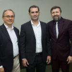 Afro Lourenço, AbelardoRocha E Élcio Batista (1)
