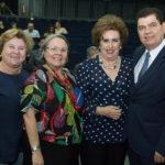 Amélia Rocha, Mônica Barrosa, Leda Maria E Mauro Filho (2)