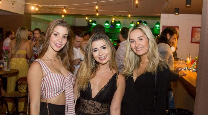 Amanda Pinheiro, Adriana Queiroz E Isabela Lima (2)