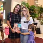 Ana Carolina Fontenele, Mirella Freire E Elisabethe Rocha
