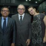 Arlen Medina, João Duumar Neto E Luciana Dummar (1)