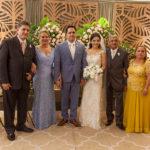 Carlos Henrique Aguiar Lopes, Maria Teresa De Castro E Lucas Valente, Leiliane, José E Vandilza Rocha