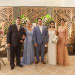 Carlos HenriqueAguiar, Maria Teresa E Lucas Valente Lopes, Leiliane Rocha E Érica Valente Lopes