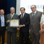 Carlos Matos, Gutemberg Ferreira, Zezinho Albuquerque, João Dummar Neto E Luciana Lobo (1)