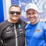 Carlos Ramos E Leo Vieira