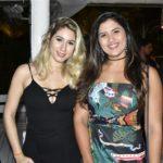 Cecilia Albuquerque E Cybele Fasanha