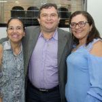 Cecilia Paes, Zacarias Barbosa E Ieda Oliveira (1)