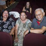 Celizete Dos Anjos, Maria Selete E Tadeu Nascimento