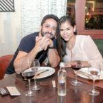 Cicero Santiago E Raquel Bastos (2)