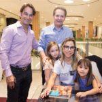 Claudio, Claudio, Yolanda E Elisabethe Rocha E Mirella Freire