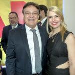 Cleton Gomes E Cheila Melo (2)