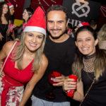 Daniele Cialdine, Daniel Silveira E Camila Vieira (1)