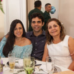Diana Carvalho, Pedro Paulo E Zara Lima