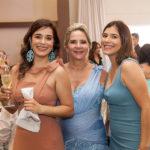 Diana Vale, Maria Teresa Lopes Valente E Dauana Vale