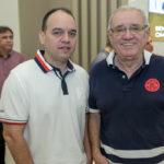 Evonio Machado E Alirio Machado