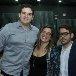 Felipe, Sarah E João Victor Dummar (1)