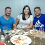 Fernando Eufrasio, Narla Ramalho E Paulo Henrrique Eufrasio (2)